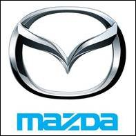MAZDA HAND CONTROL TYPE VEHICLE FOR DISABLE PERSON