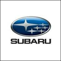 SUBARU HAND CONTROL TYPE VEHICLE FOR DISABLE PERSON
